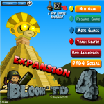 Bloons TD4 – Expansion