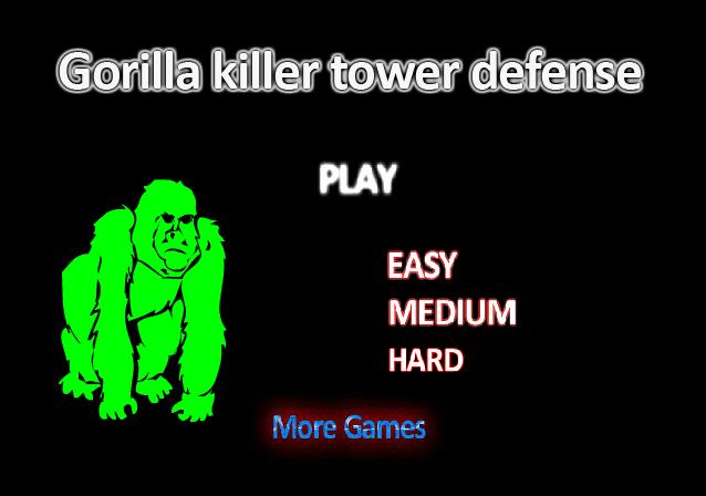 gorilal