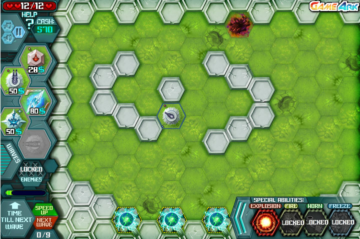 hexagon-tower-defense