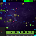 The Space Game – Tower Defense