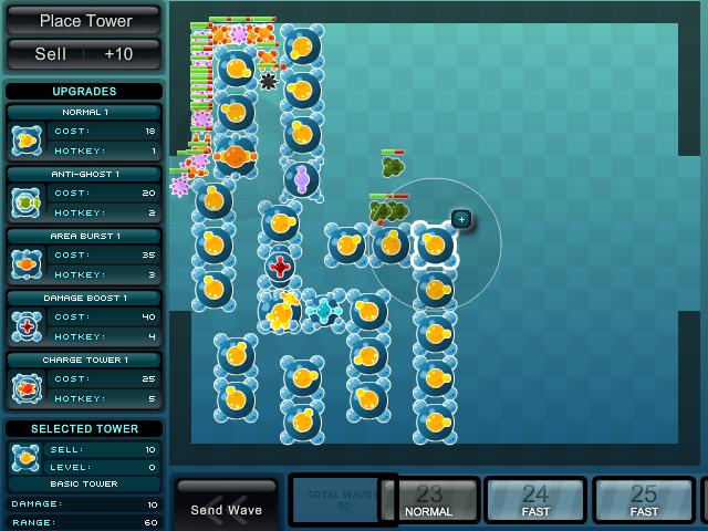 tower defense kostenlos online spielen