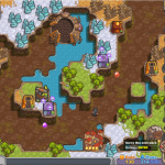 Cursed Treasure 2 Tower Defense