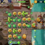Plants vs. Zombies 2 – It's About Time im Juli – Video bereits online