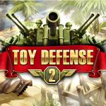 Toy Defense 2: Erfolgsspiel erstmals kostenlos erhältlich