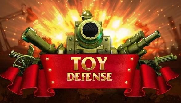 Defense Spiele