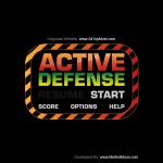 Active Defense Tower Defense