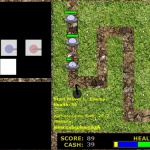 E.T Tower Defence 1