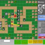 Insect Attack TD 0.98
