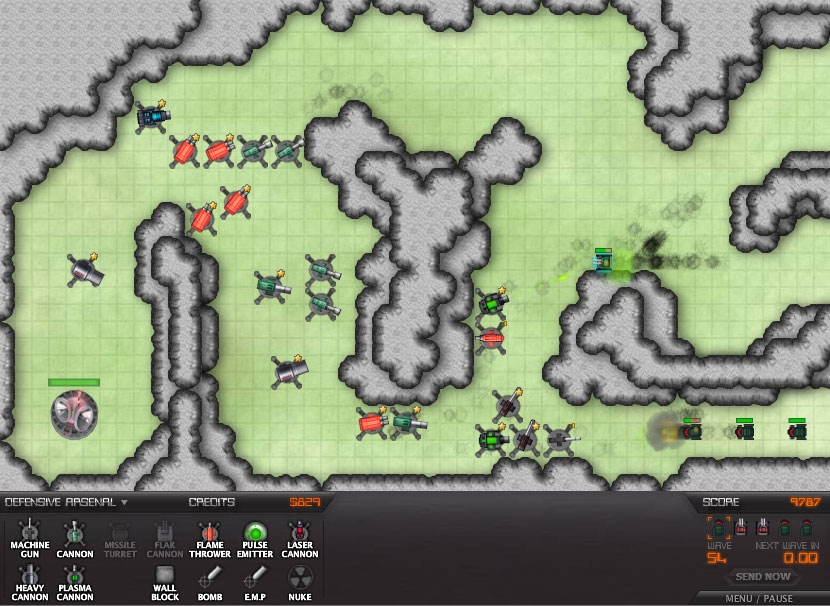 Warzone tower defense extended newgrounds dating 5